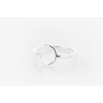 Simply Round Ring