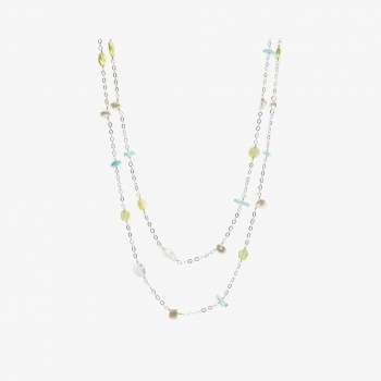 Canarias Necklace