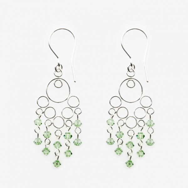 Glamour Small Earrings