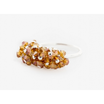 Glamour Ring Cobre