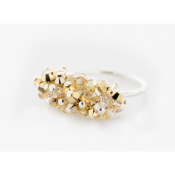 Glamour Ring Oro