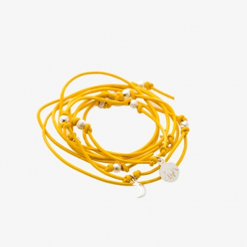 Hippie String Yellow