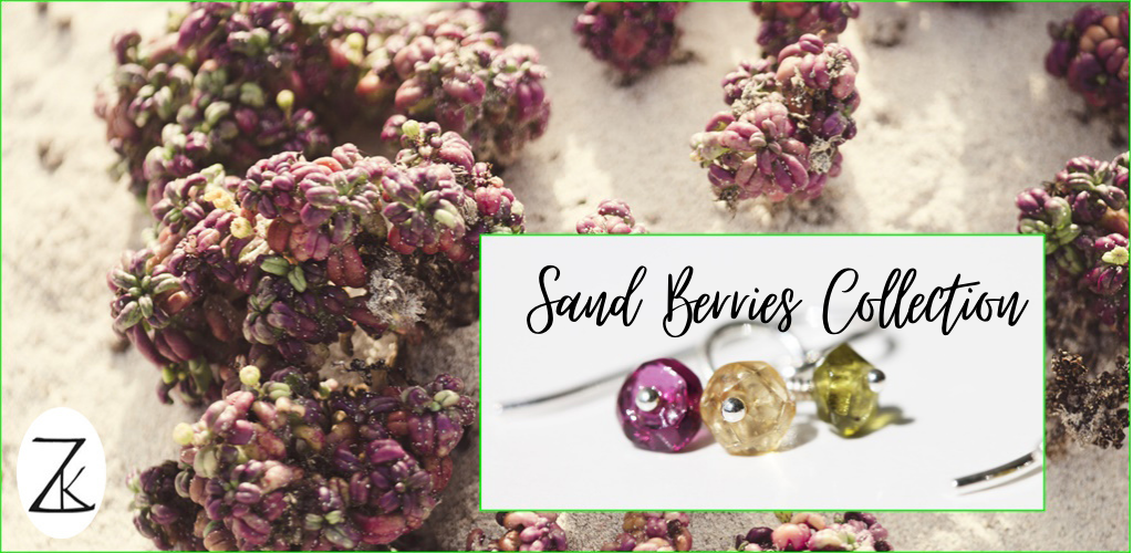 Sand Berries Collection